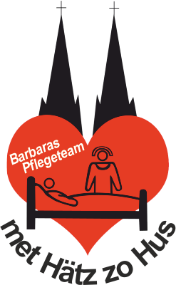 Barbaras Pflegeteam